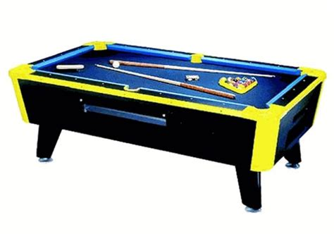 what is the best size pool table to tables and more