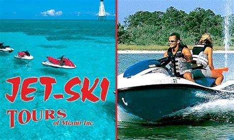water scooter miami beach 54 off jet ski tour jet ski tours of miami gocar groupon