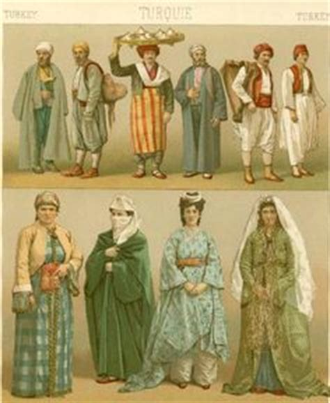 traditional ottoman clothing ottoman turkish on pinterest ottoman empire kaftan and