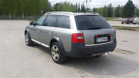 electric power steering 2001 audi allroad security system audi a6 allroad 2 5 v6 tdi 132 quattro station wagon 2001 used vehicle nettiauto