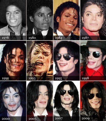 how did michael jackson change his skin color why did michael jackson s skin turn white quora