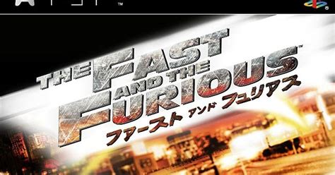 fast and furious psp best psp games download the fast and the furious tokyo drift