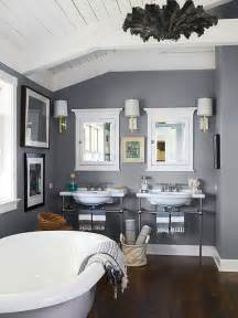Gray color schemes