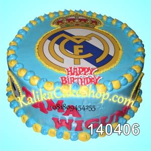 Tart Pontianak Cup gambar biyancakes pesan kue tart bekasi real madrid idham unik ulang di rebanas rebanas