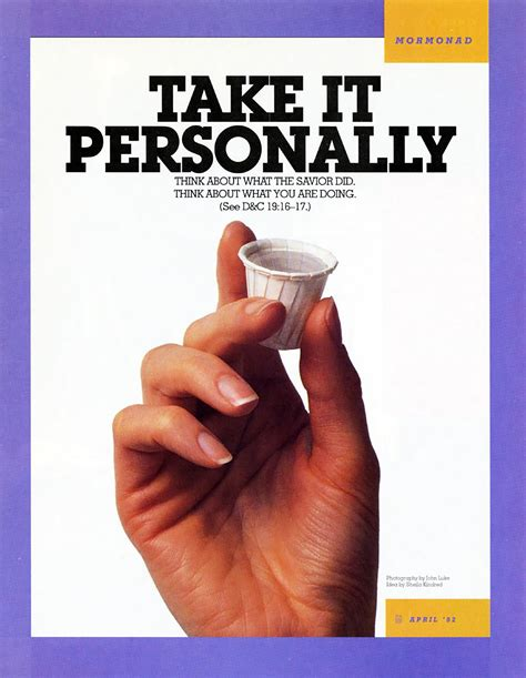 Personally by Take It Personally
