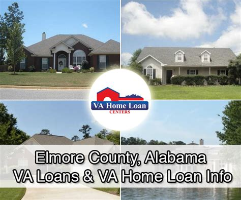 Elmore County Property Records Elmore County Alabama Va Real Estate Information