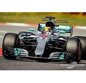 Hamilton Admits Mercedes F1 Car Difficult To Drive