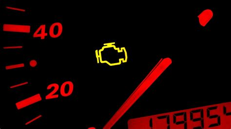 Common Triggers For Check Engine Lights Kelly Clark