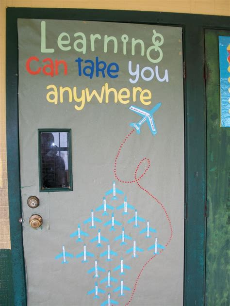 Classroom Door Themes Around The World World Wallpaper by 17 Best Ideas About Travel Bulletin Boards On