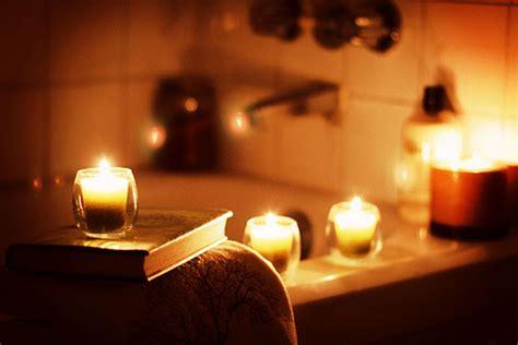 candele da bagno 5 idee per trasformare il bagno in una spa beautips