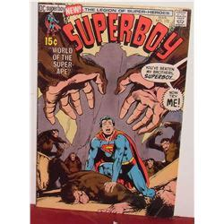 cherish now superboy an old 1971 one for you to cherish now