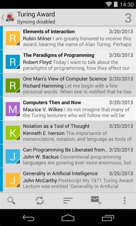 pop3 email application for android k 9 mail android apps on play