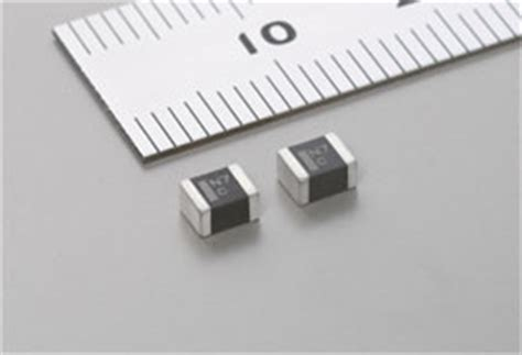 polymer capacitor device polymer aluminum capacitor for mobile devices is world s in b size electronics maker
