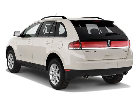 2008 lincoln mkx review 2008 lincoln mkx reviews and rating motor trend