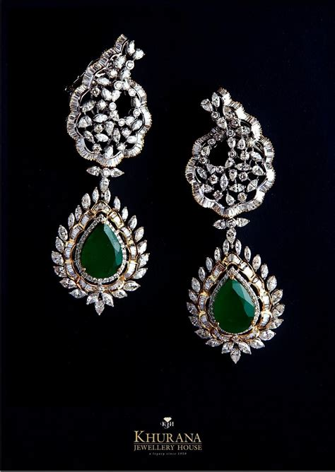 earings desing neo bollywood latest earrings designs