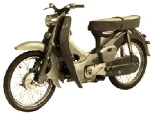 Emblem Logo Honda Ori 100 Bodi Tank Tangki Cb Japstyle Caferacer honda c100 cyclechaos