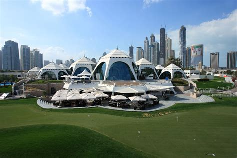 emirates golf club emirates golf club arup a global firm of consulting