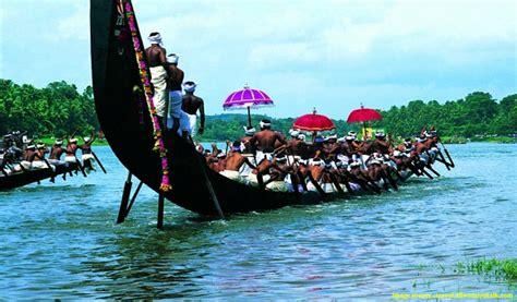 kerala boat race famous boat races in kerala waytoindia