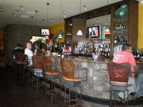 Top Of The Hill Bar And Grill by Fuego Bar Grill Tolleson Restaurant Reviews Phone