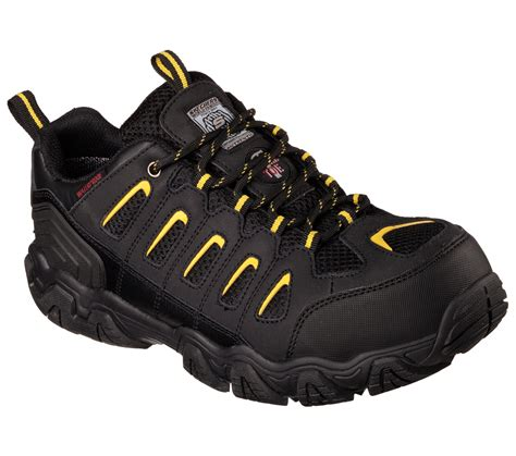 sketcher work shoes buy skechers work blais st work shoes only 85 00
