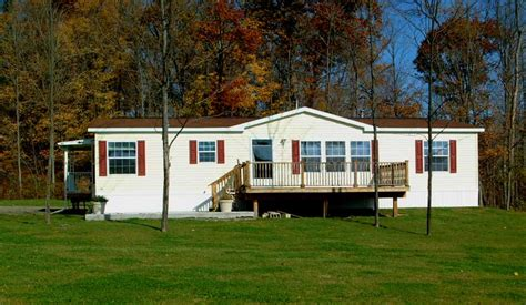buying a mobile home temporary home investment cheap housing