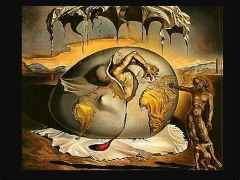 imagenes surrealistas de salvador dali surrealismo e salvador dali