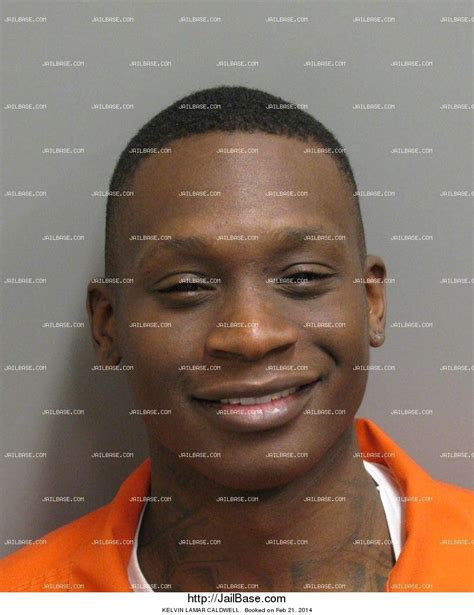 Caldwell County Arrest Records Kelvin Lamar Caldwell Arrest History