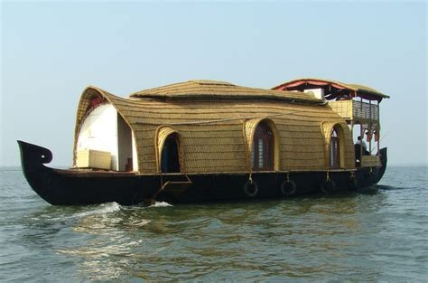 kerala india boat house world architecture images 50 strange buildings of the world
