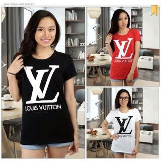 Kaos Lengan Panjang Lv Nuo jual baju baseball custom murah produk terbaru 05 januari 2015 085868945695 toko baju