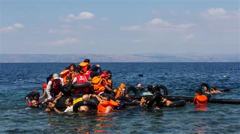 syrian refugee crisis boat refugee crisis commission aims for schengen s normal