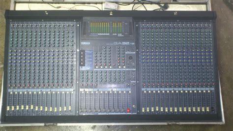 Mixer Yamaha Ga 32 yamaha ga 32 12 image 463591 audiofanzine