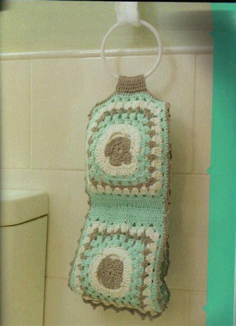 pattern for toilet paper holder toilet paper holder crochet it pinterest toilets