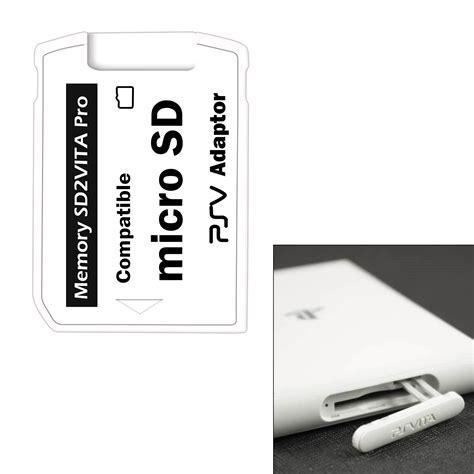 Sony Psvita 32gb for 32gb 64gb 128gb memory card psvita reader sd2vita psv