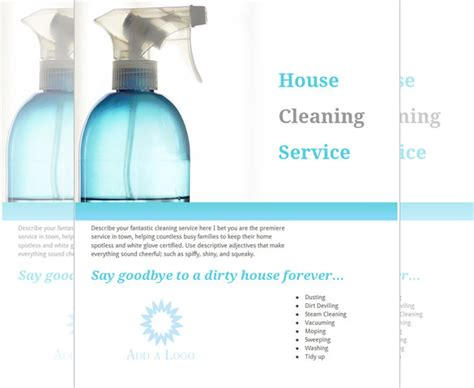 House Cleaning Flyer Template 17 Psd Format Download Free Premium Templates Housekeeping Flyer Templates Free