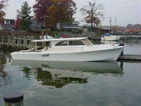 bay built boats for sale maryland custom deadrise sportfish markley 2007 maryland united