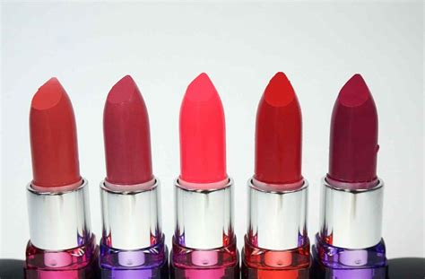 maybelline lipstick colors maybelline color show lipstick review mauve power