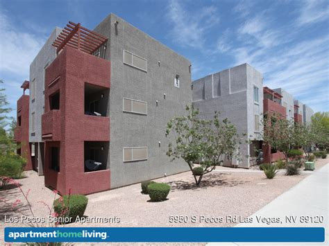 appartments for rent in las vegas los pecos senior apartments las vegas nv apartments for