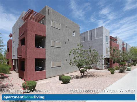 Apartment Las Vegas Rent Los Pecos Senior Apartments Las Vegas Nv Apartments For
