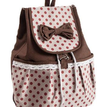 Bow Lightweight Backpack best bookbags for school products on wanelo