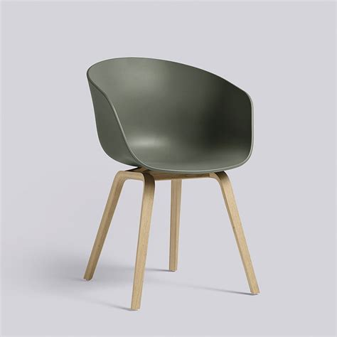 Hay About A Chair by Hay About A Chair Aac22 Colours Hay Design