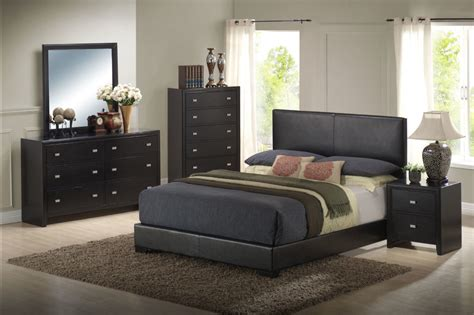 dark wood bedroom set dark wood bedroom sets marceladick com