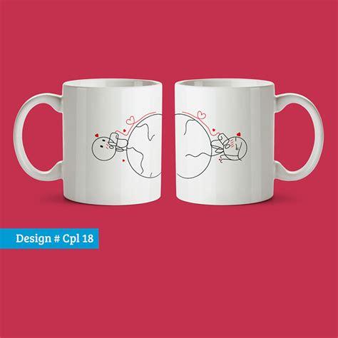 design mug couple couple mug printing in sri lanka print it couple mug