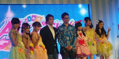 film cahaya hati tayang jam berapa jkt48 antusias aikatsu tayang di rcti okezone celebrity