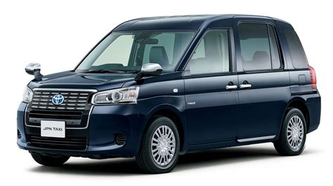 toyota japan toyota jpn taxi is the most luxurious and safest taxi in