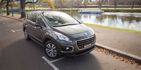 peugeot suv 2015 peugeot 3008 review active 2 0 hdi photos caradvice