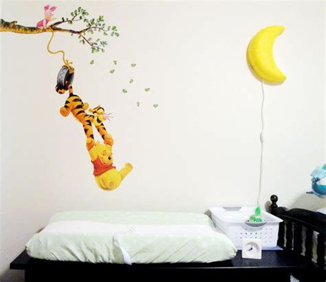 eeyore wall stickers winnie the pooh wall decals