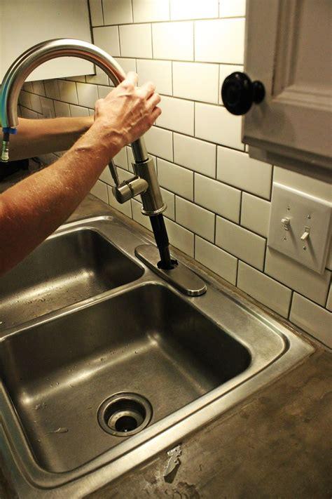 Attach Hose To Kitchen Sink Kitchen Faucet Hose Attachment Stunning Attach Hose To Kitchen Sink Gallery Kitchen Sink Hose
