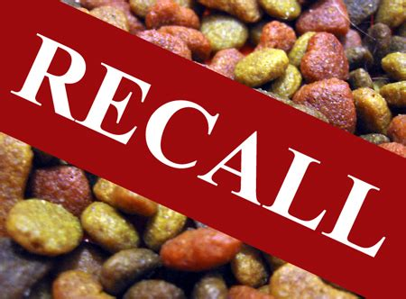 treats recall pet foods food recall petmeds 174 pet health