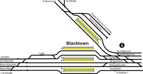 wikipedia black layout blacktown railway station wikipedia