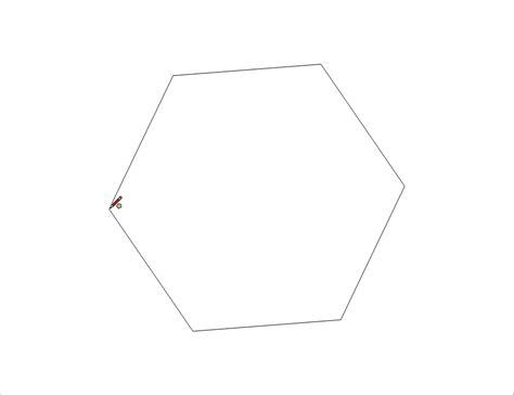 sketchup layout polygon shaping polygons sketchup knowledge base